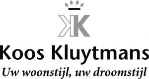 Koos Kluijtmans logo + payoff