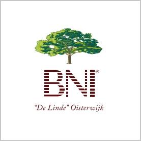 logo BNI de Linde