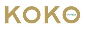 logo KOKO kappers