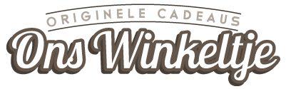logo ons winkeltje