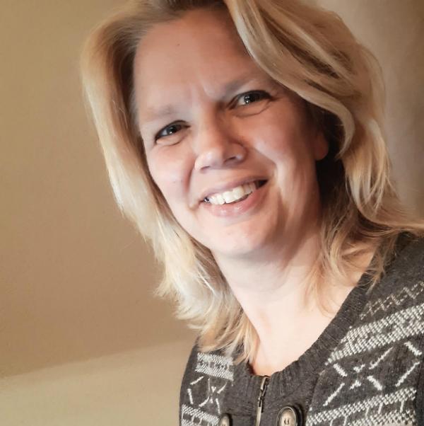 Nancy Bogers DEC-Oisterwijk