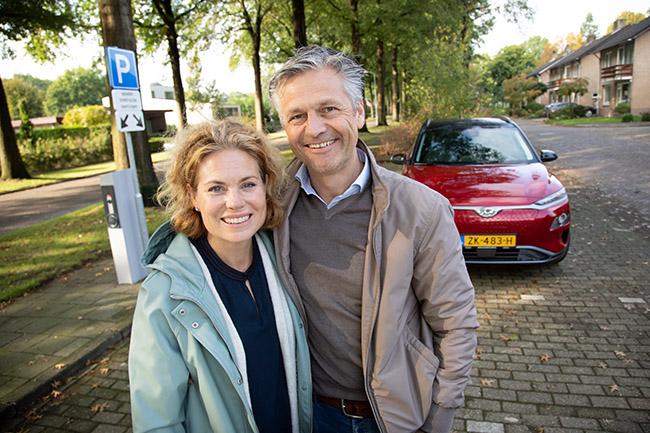 Auto delen Oisterwijk